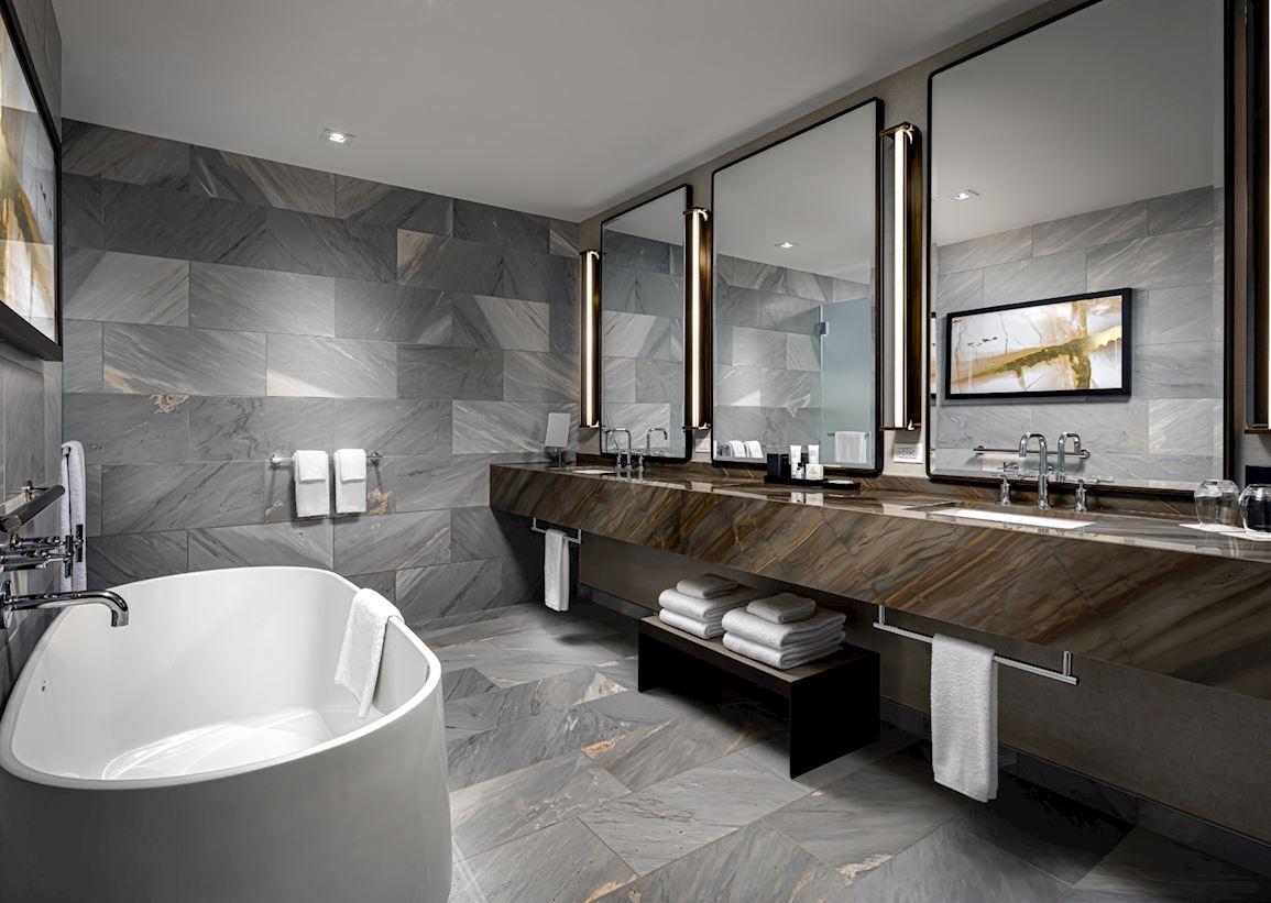 Bath View